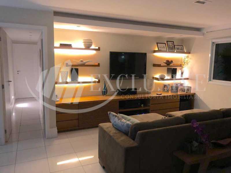 ba81514d-3a76-464d-8370-5d5ae5 - Apartamento à venda Estrada do Joá,São Conrado, Rio de Janeiro - R$ 1.900.000 - SL3533 - 16