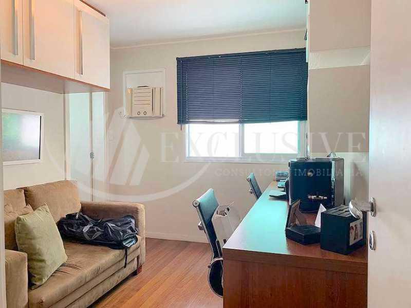 cdc31a293429399200efca5cbb3267 - Apartamento à venda Estrada do Joá,São Conrado, Rio de Janeiro - R$ 1.900.000 - SL3533 - 14