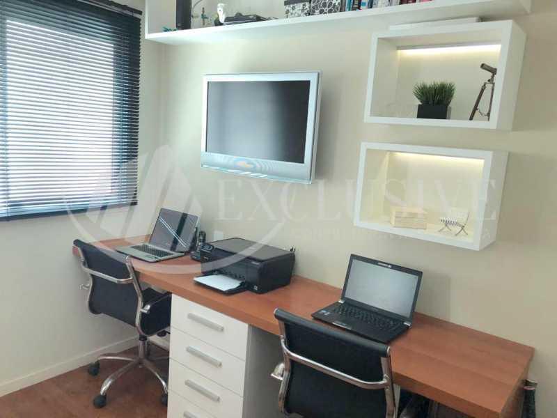 df4b26ae-7914-4eb9-9664-0b5dc6 - Apartamento à venda Estrada do Joá,São Conrado, Rio de Janeiro - R$ 1.900.000 - SL3533 - 15