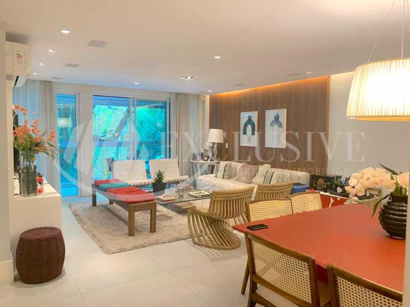 4d108e0b-a497-448e-bb4d-b21ff4 - Apartamento à venda Estrada do Joá,São Conrado, Rio de Janeiro - R$ 1.950.000 - SL4994 - 1