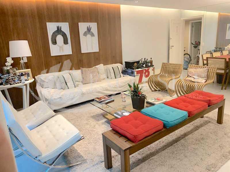 38538ab7-2bf2-4b35-9d06-62df66 - Apartamento à venda Estrada do Joá,São Conrado, Rio de Janeiro - R$ 1.950.000 - SL4994 - 3