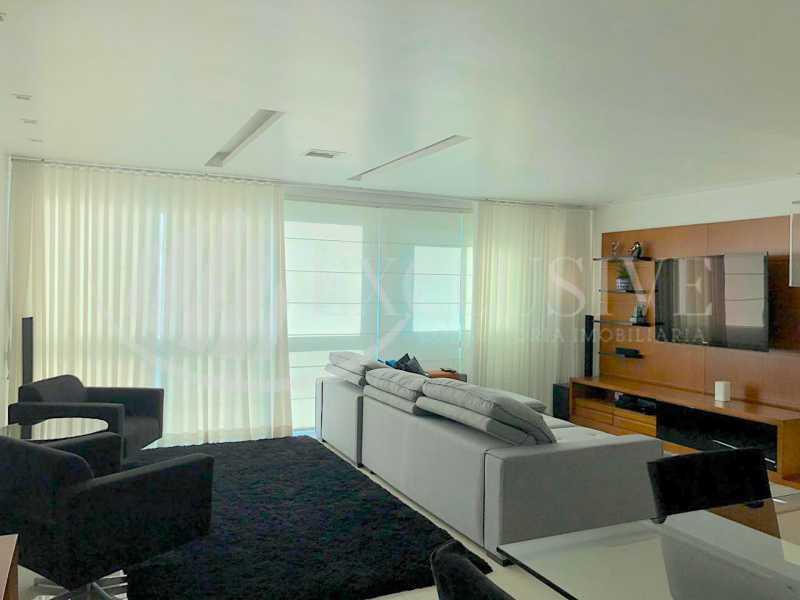 979c4869-da86-491d-82a7-d3ddf6 - Apartamento à venda Estrada do Joá,São Conrado, Rio de Janeiro - R$ 1.950.000 - SL3536 - 1