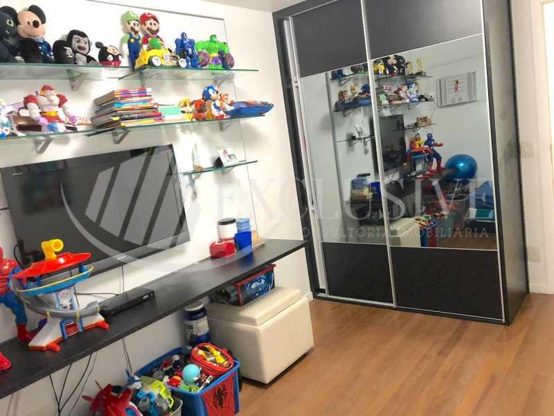 b64f5470-5893-42fe-a610-e02b4f - Apartamento à venda Estrada do Joá,São Conrado, Rio de Janeiro - R$ 1.950.000 - SL3536 - 14