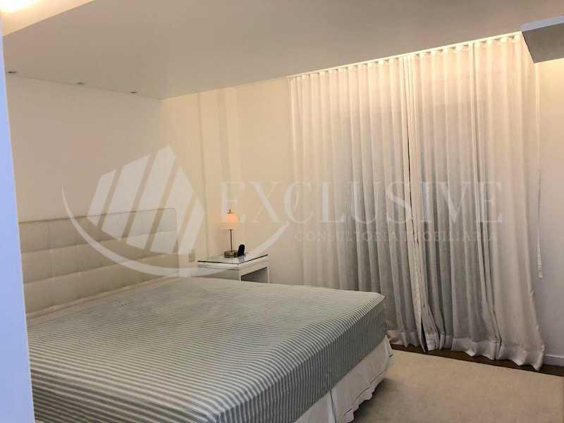 e7157460-c6c3-4b24-8b73-c9c2b6 - Apartamento à venda Estrada do Joá,São Conrado, Rio de Janeiro - R$ 1.950.000 - SL3536 - 10