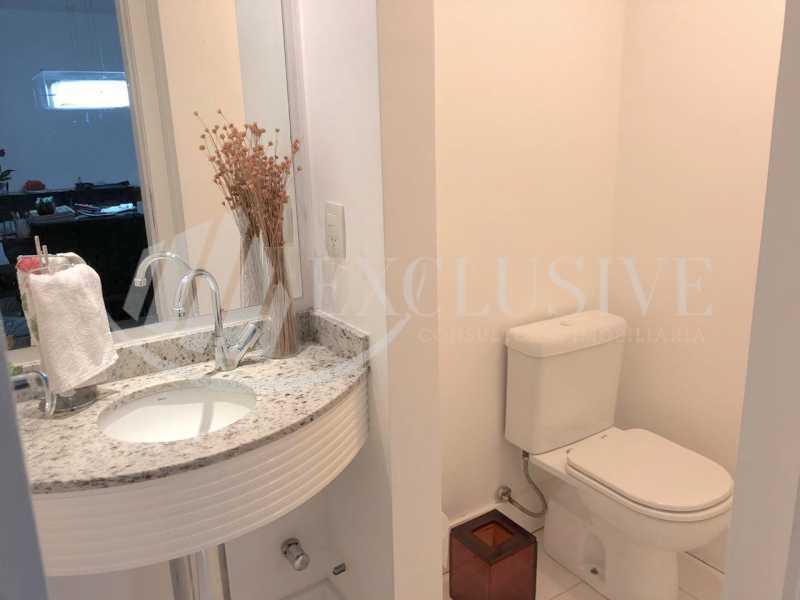 698df998-dc53-47ab-acc4-278cf3 - Apartamento à venda Estrada do Joá,São Conrado, Rio de Janeiro - R$ 1.950.000 - SL3536 - 20