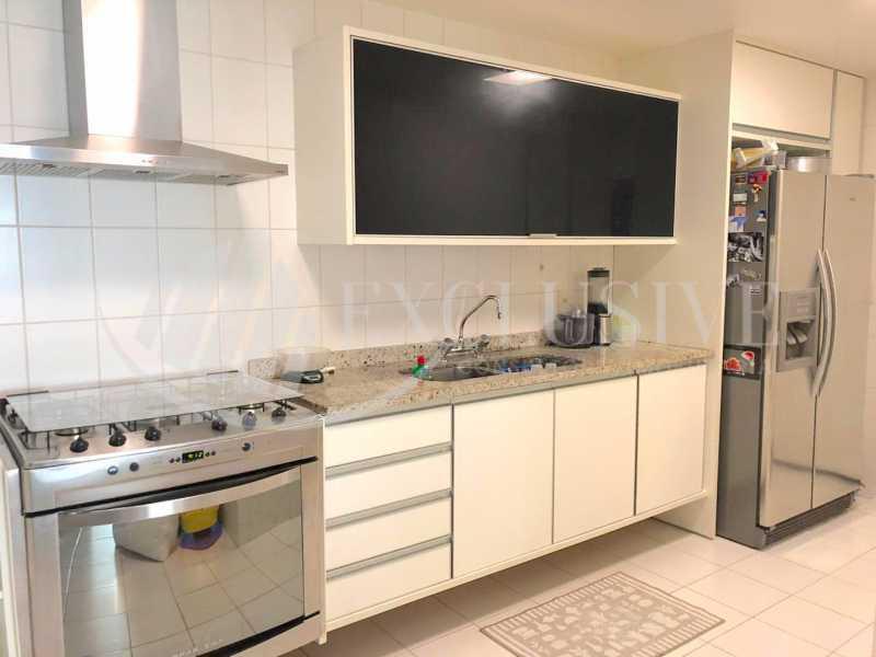 3f069bd6-92d8-4fe1-a37e-d56c48 - Apartamento à venda Estrada do Joá,São Conrado, Rio de Janeiro - R$ 1.950.000 - SL3536 - 17