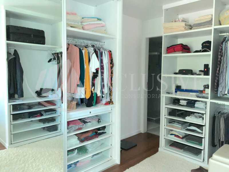 2fa2d2ad-d834-408a-a0ec-14ba4c - Apartamento à venda Estrada do Joá,São Conrado, Rio de Janeiro - R$ 1.950.000 - SL3536 - 16