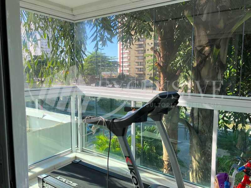 439c4756-62cd-4113-8114-521229 - Apartamento à venda Estrada do Joá,São Conrado, Rio de Janeiro - R$ 1.950.000 - SL3536 - 5