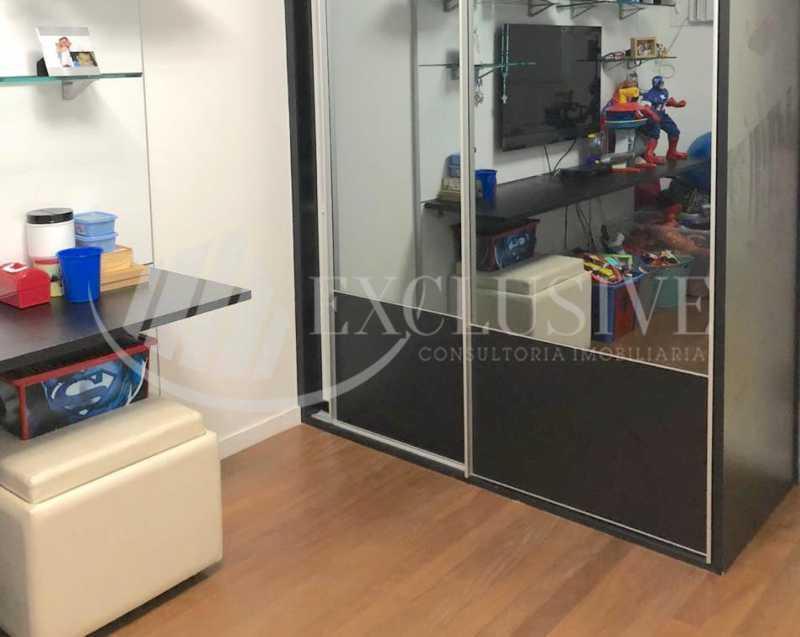 8c08c2f2-e1e1-4b68-ba47-124219 - Apartamento à venda Estrada do Joá,São Conrado, Rio de Janeiro - R$ 1.950.000 - SL3536 - 15