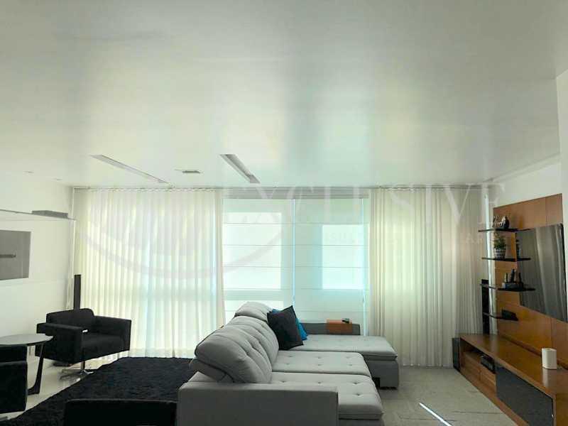 8cd98c5e-0bd4-428e-b029-1acaa6 - Apartamento à venda Estrada do Joá,São Conrado, Rio de Janeiro - R$ 1.950.000 - SL3536 - 3