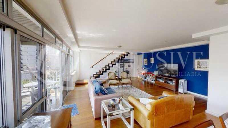 6d1472de-297a-4735-9695-5d2c6f - Cobertura à venda Rua Prudente de Morais,Ipanema, Rio de Janeiro - R$ 4.800.000 - COB0138 - 3