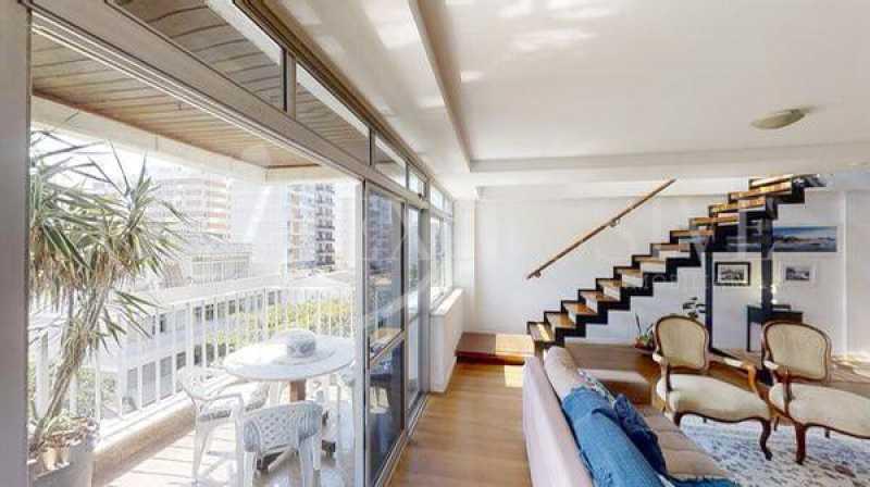 07eaf7ee-9de2-4110-b8bb-809ffb - Cobertura à venda Rua Prudente de Morais,Ipanema, Rio de Janeiro - R$ 4.800.000 - COB0138 - 23