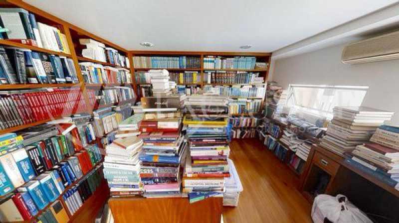 75bf24ac-f45d-46aa-b86b-fa26f4 - Cobertura à venda Rua Prudente de Morais,Ipanema, Rio de Janeiro - R$ 4.800.000 - COB0138 - 14