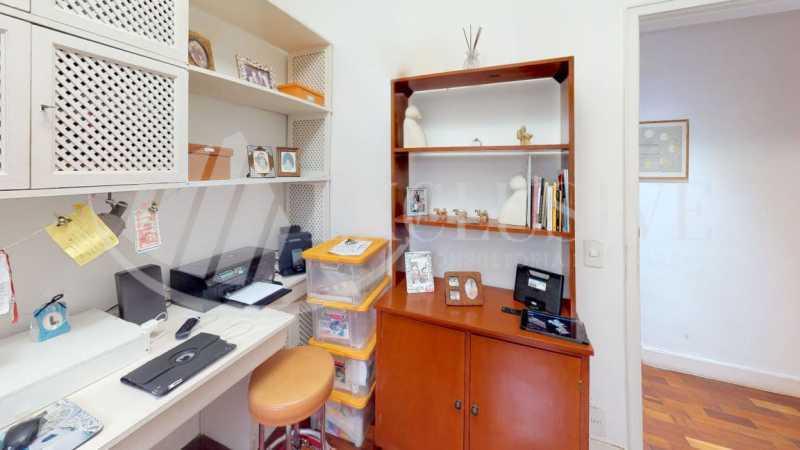 zyjf89ydfefu3hzimdwv - Apartamento à venda Rua Povina Cavalcanti,São Conrado, Rio de Janeiro - R$ 2.730.000 - SL4996 - 25