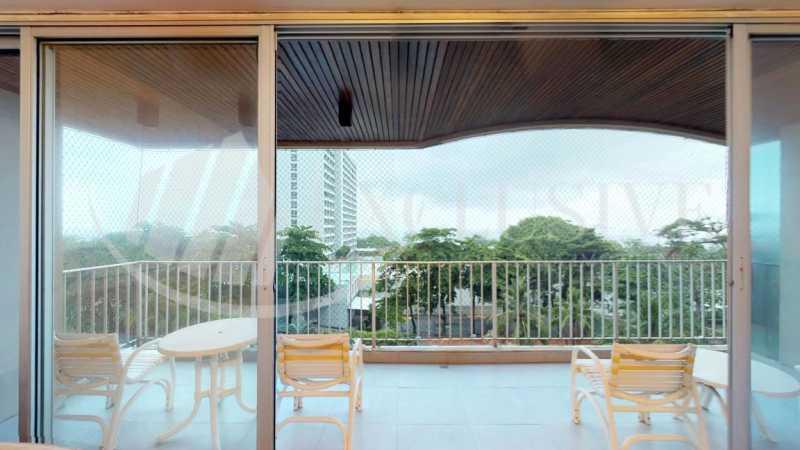 n27mogammjpuh1s6v7r8 - Apartamento à venda Rua Povina Cavalcanti,São Conrado, Rio de Janeiro - R$ 2.730.000 - SL4996 - 1