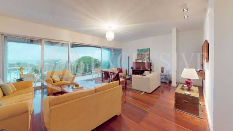 evz2uloya0vykezfw7vv - Apartamento à venda Rua Povina Cavalcanti,São Conrado, Rio de Janeiro - R$ 2.730.000 - SL4996 - 3