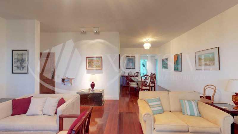 g15lcat86nwiodl9yv5d - Apartamento à venda Rua Povina Cavalcanti,São Conrado, Rio de Janeiro - R$ 2.730.000 - SL4996 - 9