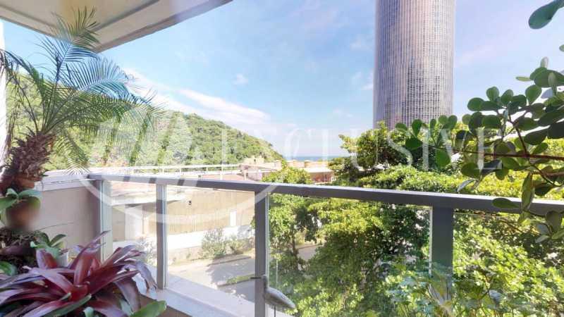 bc8hgs3ksxed2ujnesc3 - Apartamento à venda Avenida Aquarela do Brasil,São Conrado, Rio de Janeiro - R$ 2.700.000 - SL4997 - 7