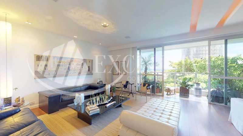 j7xa8tgmfvz0honyl8en - Apartamento à venda Avenida Aquarela do Brasil,São Conrado, Rio de Janeiro - R$ 2.700.000 - SL4997 - 1