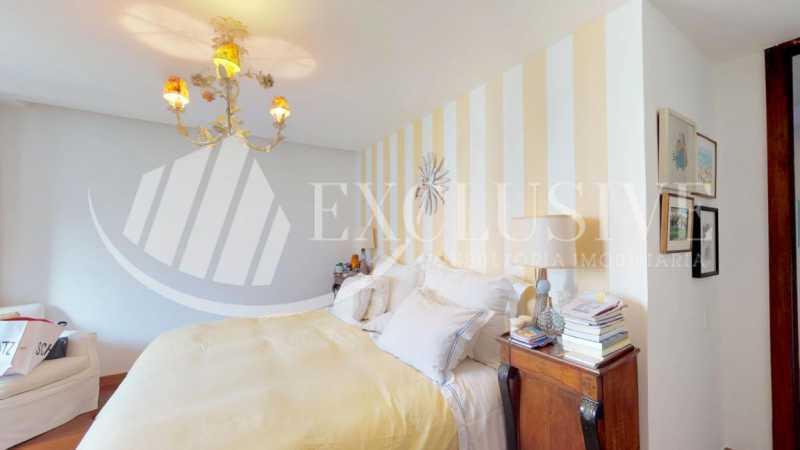 tplftj4cigaypofpbda1 - Apartamento à venda Avenida Aquarela do Brasil,São Conrado, Rio de Janeiro - R$ 2.700.000 - SL4997 - 14