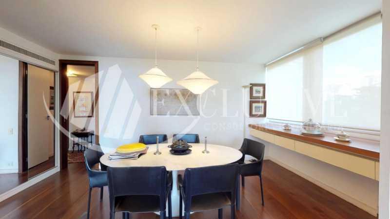 zobaqfhas56how9q4cdu - Apartamento à venda Avenida Aquarela do Brasil,São Conrado, Rio de Janeiro - R$ 2.700.000 - SL4997 - 11