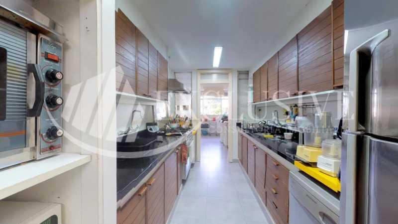 aw7zytutnomta7t2iuo6 - Apartamento à venda Avenida Aquarela do Brasil,São Conrado, Rio de Janeiro - R$ 2.700.000 - SL4997 - 22