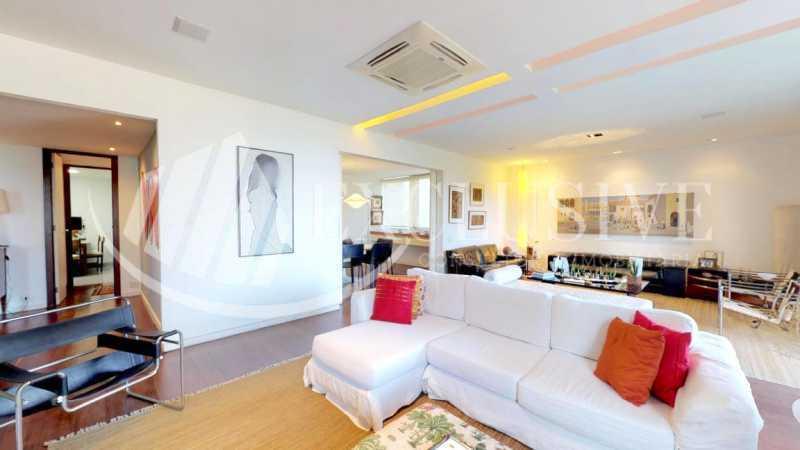 altdptebmo3xk5v2ojjy - Apartamento à venda Avenida Aquarela do Brasil,São Conrado, Rio de Janeiro - R$ 2.700.000 - SL4997 - 10