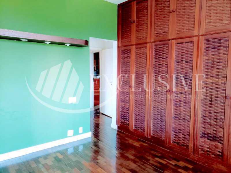 605a0a95-c11a-4465-99f1-96f9f3 - Apartamento à venda Rua Povina Cavalcanti,São Conrado, Rio de Janeiro - R$ 2.450.000 - SL4998 - 13
