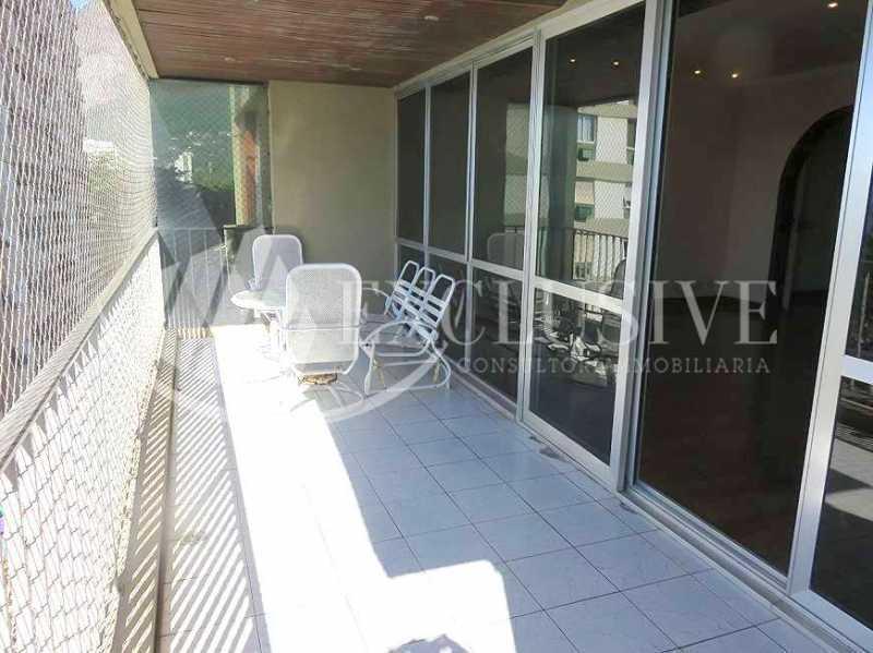1374ae0418657f4a745ecfe96efcee - Apartamento à venda Rua Povina Cavalcanti,São Conrado, Rio de Janeiro - R$ 2.450.000 - SL4998 - 4