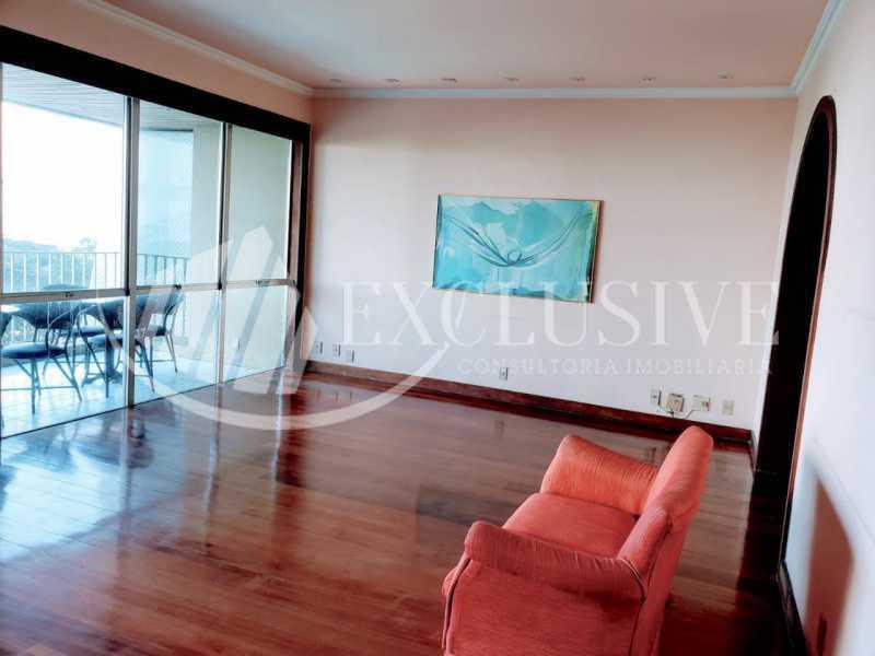 78539cc5-4df6-450e-a67a-0e0b38 - Apartamento à venda Rua Povina Cavalcanti,São Conrado, Rio de Janeiro - R$ 2.450.000 - SL4998 - 5