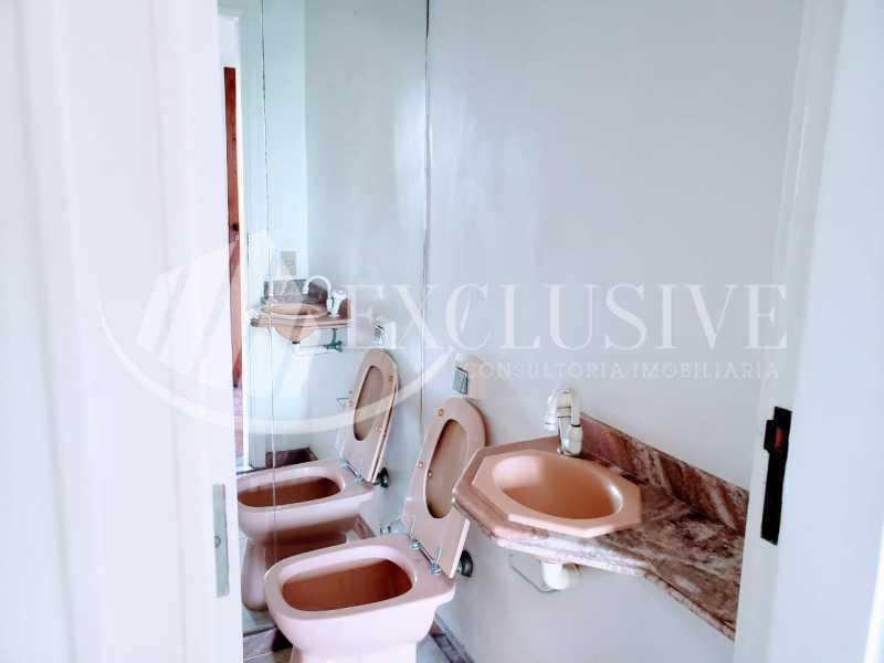 465e8096-309a-4148-a7ff-e1fac6 - Apartamento à venda Rua Povina Cavalcanti,São Conrado, Rio de Janeiro - R$ 2.450.000 - SL4998 - 14