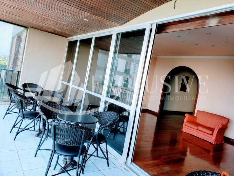 b948e1c3-1f17-4456-a56a-71ea7c - Apartamento à venda Rua Povina Cavalcanti,São Conrado, Rio de Janeiro - R$ 2.450.000 - SL4998 - 8