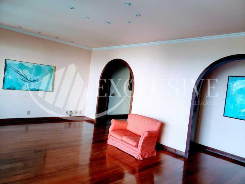 6194b753-0e45-4987-a3b9-e6609d - Apartamento à venda Rua Povina Cavalcanti,São Conrado, Rio de Janeiro - R$ 2.450.000 - SL4998 - 6