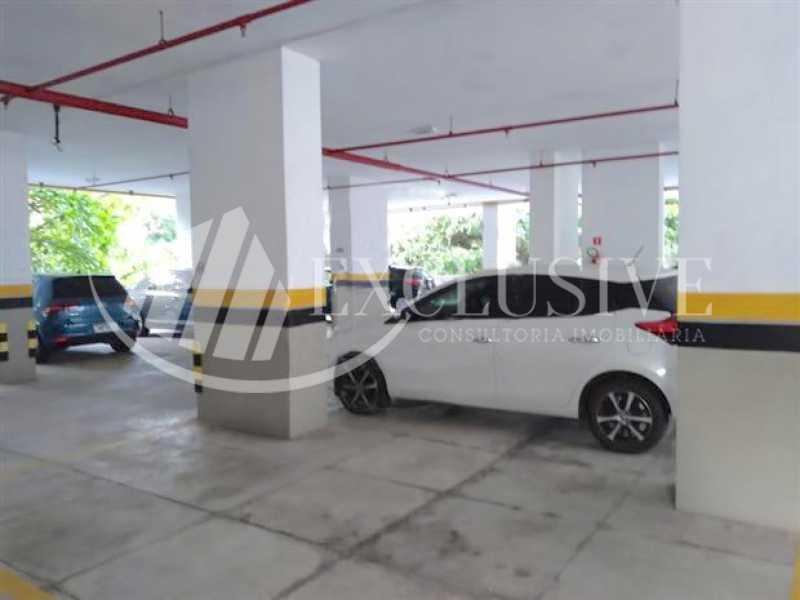 695167cea3edfe1105a914ef93314c - Cobertura 3 quartos à venda Leblon, Rio de Janeiro - R$ 2.350.000 - COB0139 - 20