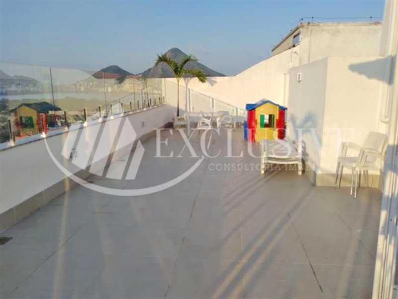 a5e447af49130a7ef112966d96952a - Cobertura 3 quartos à venda Leblon, Rio de Janeiro - R$ 2.350.000 - COB0139 - 19