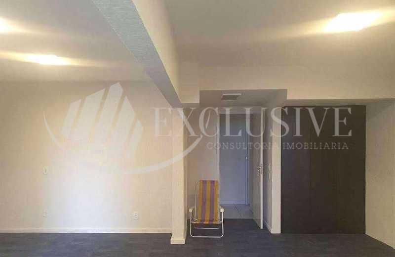 91a758db66ce80682b6ad5be9360bf - Sala Comercial 115m² para alugar Rua Visconde de Pirajá,Ipanema, Rio de Janeiro - R$ 11.000 - LOC0206 - 3