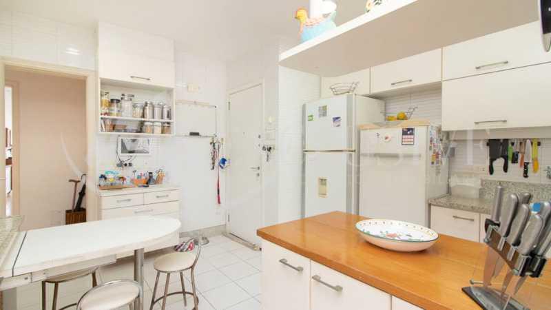fac84tpapmlgxoyozsds - Apartamento à venda Rua Povina Cavalcanti,São Conrado, Rio de Janeiro - R$ 3.000.000 - SL3546 - 15