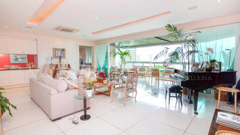 jbdddpuxc8qqvqj43wzm - Apartamento à venda Rua Povina Cavalcanti,São Conrado, Rio de Janeiro - R$ 3.000.000 - SL3546 - 6