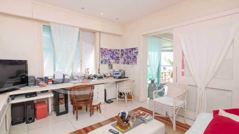 ukyfpy2ludlk4x3z44fz - Apartamento à venda Rua Povina Cavalcanti,São Conrado, Rio de Janeiro - R$ 3.000.000 - SL3546 - 13