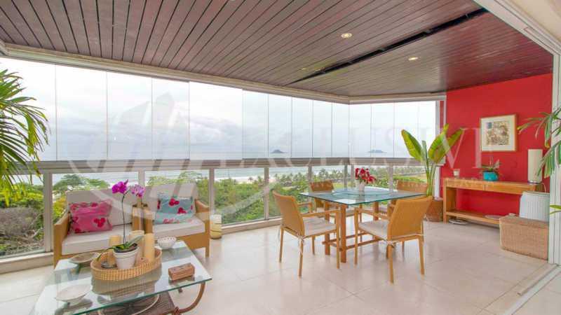 ypow2xttcgtyzsaw2lw1 - Apartamento à venda Rua Povina Cavalcanti,São Conrado, Rio de Janeiro - R$ 3.000.000 - SL3546 - 1