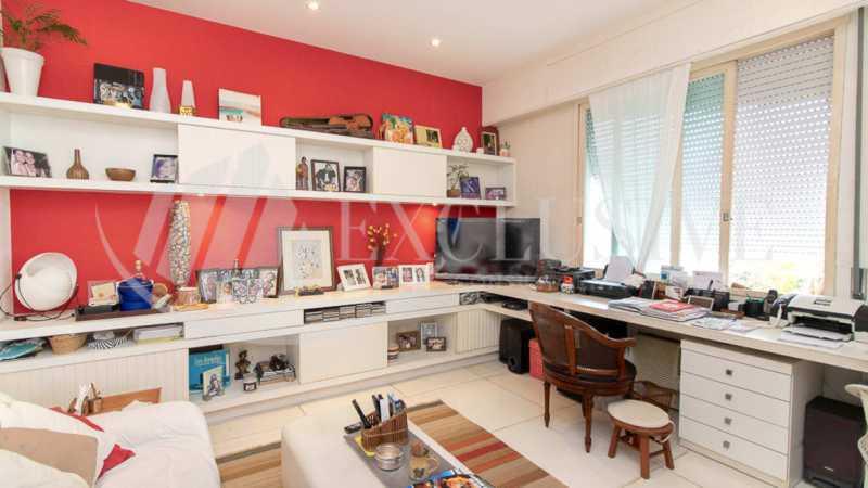 ekybx3duzsvunvt6kwrw - Apartamento à venda Rua Povina Cavalcanti,São Conrado, Rio de Janeiro - R$ 3.000.000 - SL3546 - 29