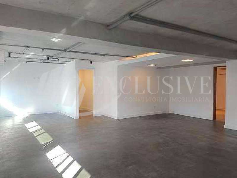 32a2ff309181c7c4225c60a3fa1ef2 - Sala Comercial 165m² para alugar Avenida Ataulfo de Paiva,Leblon, Rio de Janeiro - R$ 28.000 - LOC0207 - 1