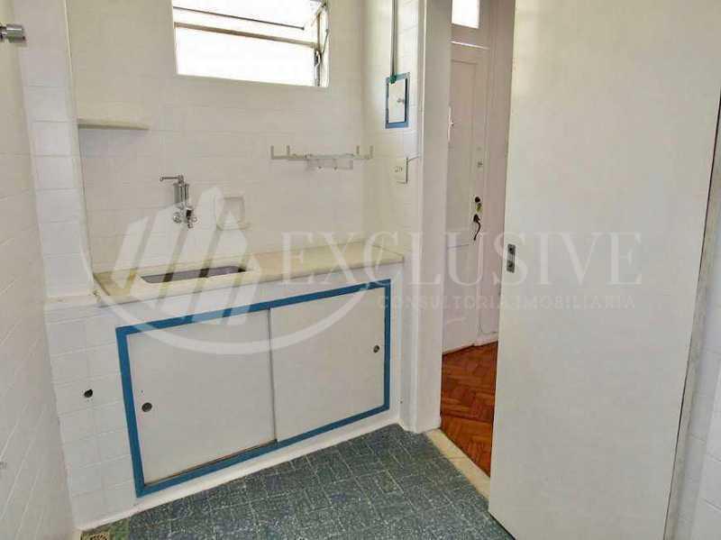 WhatsApp Image 2020-09-18 at 1 - Apartamento à venda Avenida Bartolomeu Mitre,Leblon, Rio de Janeiro - R$ 680.000 - SL1645 - 12