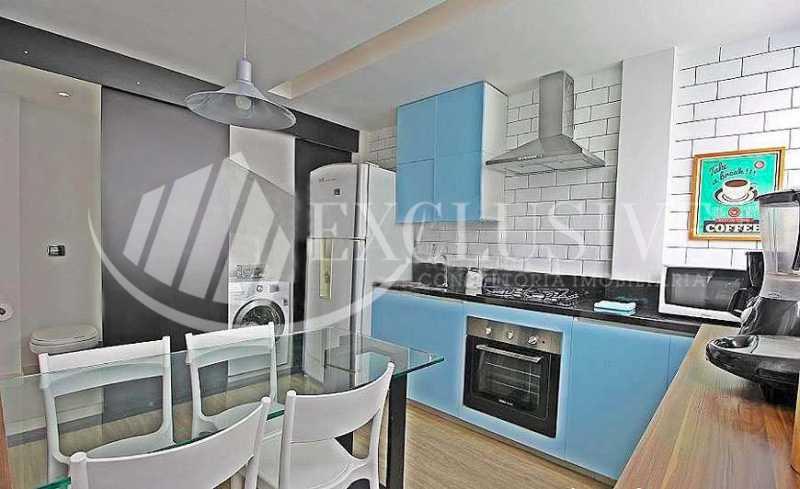 269d7299325220477e6ee488016f01 - Cobertura à venda Rua General Urquiza,Leblon, Rio de Janeiro - R$ 2.200.000 - COB0142 - 6