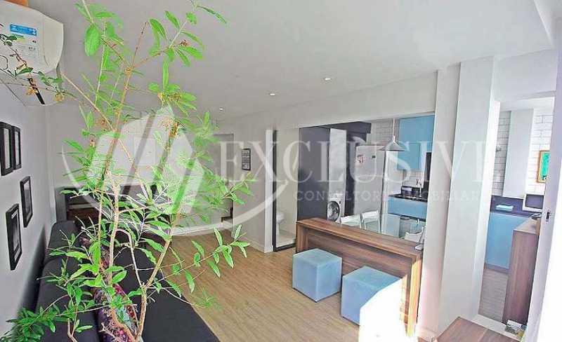 ca41ec8fdc3669c85e77d7d4c96e43 - Cobertura à venda Rua General Urquiza,Leblon, Rio de Janeiro - R$ 2.200.000 - COB0142 - 3