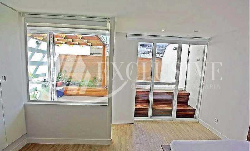d27453376a96f2767bf8855f82120f - Cobertura à venda Rua General Urquiza,Leblon, Rio de Janeiro - R$ 2.200.000 - COB0142 - 16