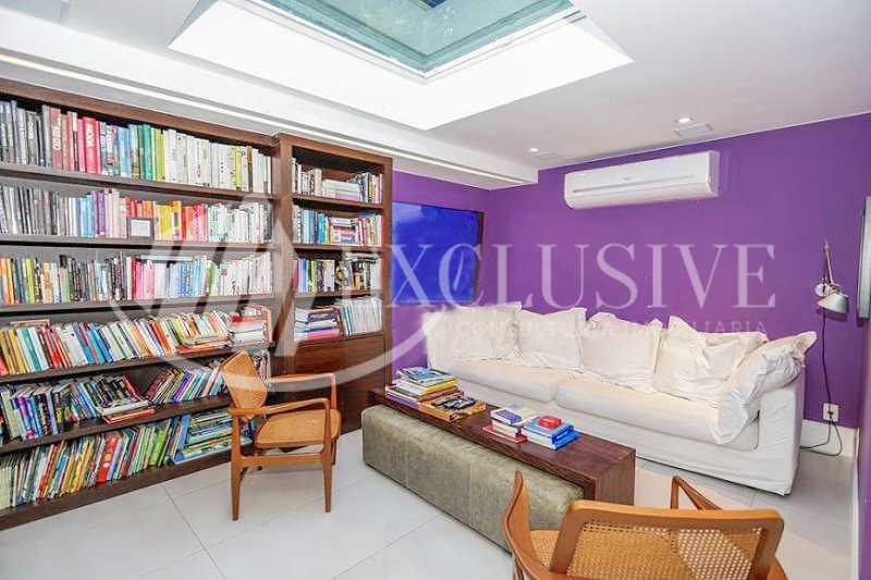 18548065f9bcb317351b6e069b3e6c - Cobertura à venda Rua Timóteo da Costa,Leblon, Rio de Janeiro - R$ 2.700.000 - COB0144 - 4