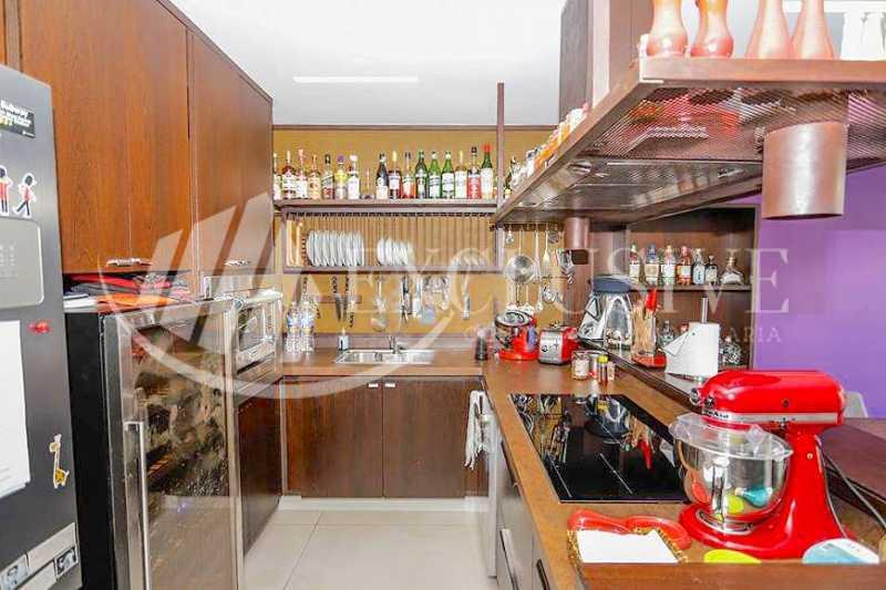 35814055c145efe5e3584949b07391 - Cobertura à venda Rua Timóteo da Costa,Leblon, Rio de Janeiro - R$ 2.700.000 - COB0144 - 6