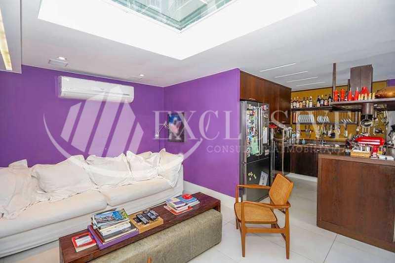d0f4fe3a10f93e6c8dc21b45ec7aed - Cobertura à venda Rua Timóteo da Costa,Leblon, Rio de Janeiro - R$ 2.700.000 - COB0144 - 5