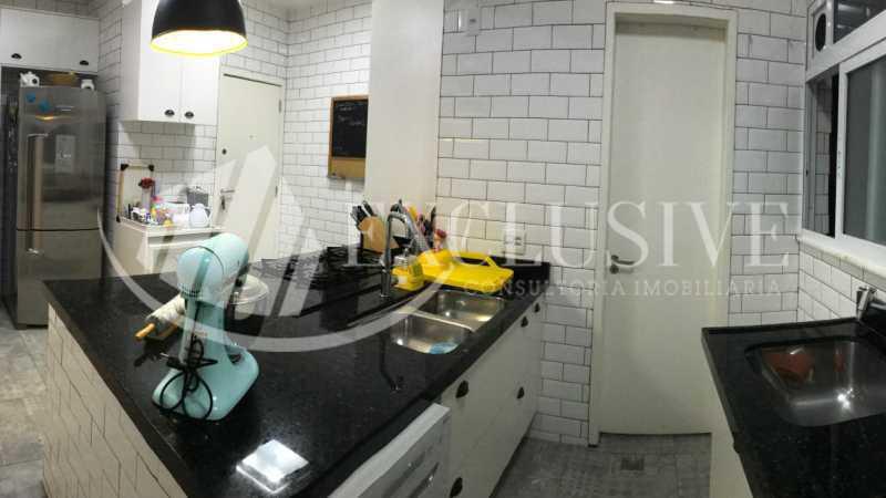 ym35hiskrnf8bo2gz65n - Apartamento à venda Rua Dona Mariana,Botafogo, Rio de Janeiro - R$ 1.495.000 - SL3558 - 10